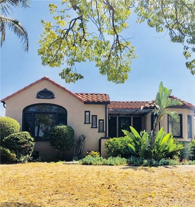 1620 S Point View Street, Los Angeles, CA 90035 - MLS#: PW18231554