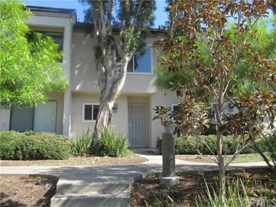 285 N Singingwood Street UNIT 25, Orange, CA 92869 - MLS#: PW18231640