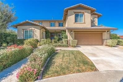 3315 Paseo De Valle, Riverside, CA 92503 - MLS#: PW18231742