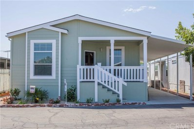 14081 Magnolia Street UNIT 122, Westminster, CA 92683 - MLS#: PW18231858
