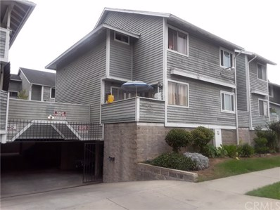 1543 French Street UNIT 16, Santa Ana, CA 92701 - MLS#: PW18231938