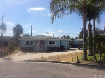 1457 W Damon Avenue, Anaheim, CA 92802 - MLS#: PW18231965