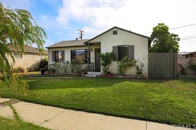 22908 Broadwell Avenue, Torrance, CA 90502 - MLS#: PW18232013
