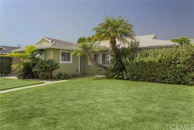 1905 Shipway Avenue, Long Beach, CA 90815 - MLS#: PW18232028