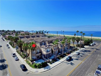 122 19th Street, Huntington Beach, CA 92648 - MLS#: PW18232067