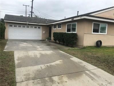 6549 Sequoia Drive, Buena Park, CA 90620 - MLS#: PW18232157
