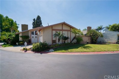 2130 N Pami Circle, Orange, CA 92867 - MLS#: PW18232158