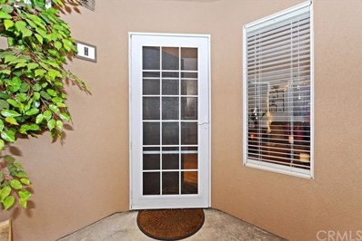 216 S Cross Creek Road UNIT H, Orange, CA 92869 - MLS#: PW18232280