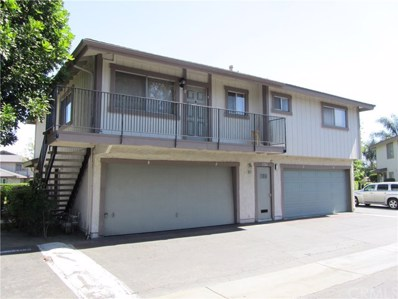 1725 Normandy Place UNIT 60, Santa Ana, CA 92705 - MLS#: PW18232285