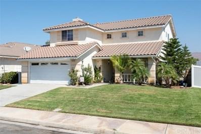 27447 Eagles Nest Drive, Corona, CA 92883 - MLS#: PW18232307
