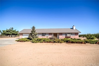 7026 Phelan Road, Phelan, CA 92371 - MLS#: PW18232310