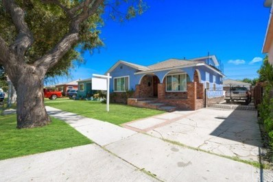 2832 E Thompson Street, Long Beach, CA 90805 - MLS#: PW18232332