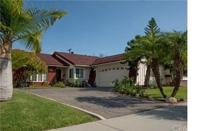 12844 Elmrock Avenue, La Mirada, CA 90638 - MLS#: PW18232402