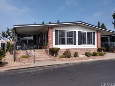 1400 S Sunki Street UNIT 4, Anaheim, CA 92806 - MLS#: PW18232526