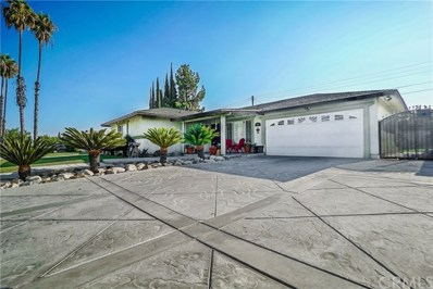 4724 Trebor Road, Riverside, CA 92503 - MLS#: PW18232615