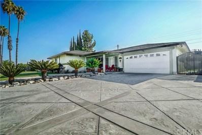 4724 Trebor Road, Riverside, CA 92503 - MLS#: PW18232615