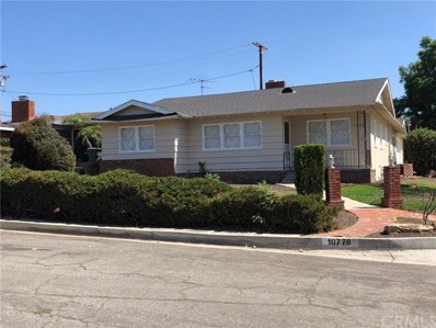 10778 Theis Avenue, Whittier, CA 90604 - MLS#: PW18232674