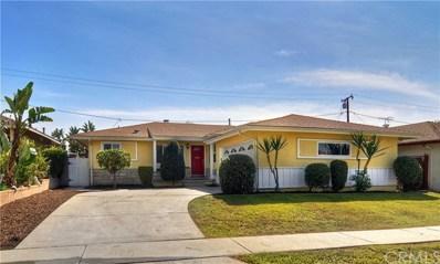 15952 Stanmont Street, Whittier, CA 90603 - MLS#: PW18232719