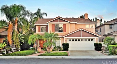 10 Drover Court, Trabuco Canyon, CA 92679 - MLS#: PW18232761