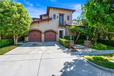 24 Rose Trellis, Irvine, CA 92603 - MLS#: PW18232770