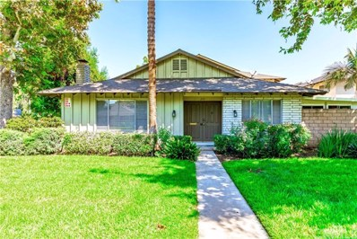 233 E Palmdale Avenue UNIT 1, Orange, CA 92865 - MLS#: PW18232801