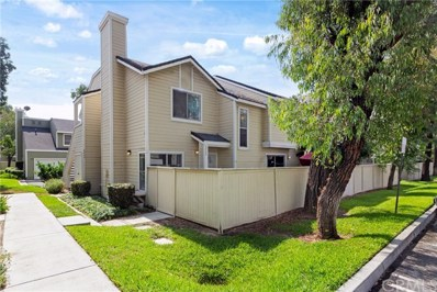 6060 Waterbury Court UNIT 76, Yorba Linda, CA 92887 - MLS#: PW18232842