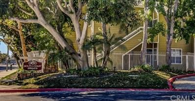 3710 S Bear Street S UNIT D, Santa Ana, CA 92704 - MLS#: PW18233068