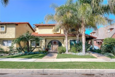 255 Belmont Avenue UNIT A, Long Beach, CA 90803 - MLS#: PW18233070