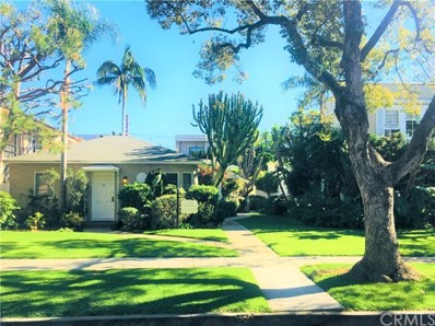 418 N Maple Drive UNIT A, Beverly Hills, CA 90210 - MLS#: PW18233085