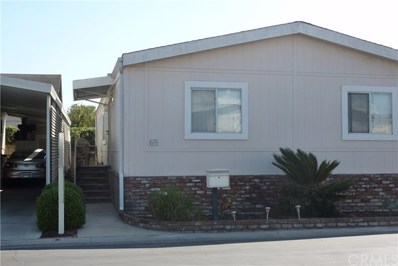 19127 pioneer UNIT 69, Artesia, CA 90701 - MLS#: PW18233124