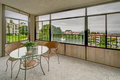 4006 Calle Sonora Oeste UNIT 2C, Laguna Woods, CA 92637 - MLS#: PW18233251