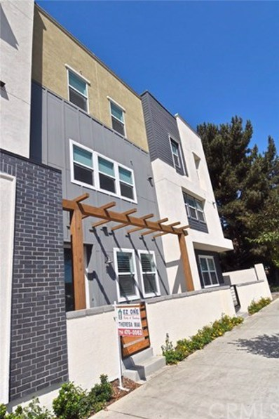 1410 N Harbor Boulevard UNIT 2, Santa Ana, CA 92703 - #: PW18233338