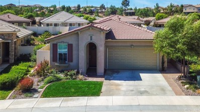 281 Box Springs Trail, Beaumont, CA 92223 - MLS#: PW18233350