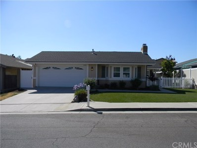 2349 Wabash Circle, Placentia, CA 92870 - MLS#: PW18233426