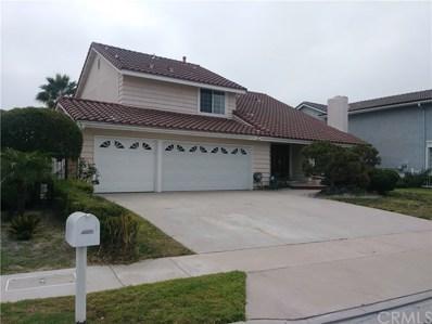 1524 Kingham Way, Fullerton, CA 92833 - MLS#: PW18233490