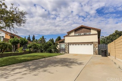 19919 Grayland Avenue, Cerritos, CA 90703 - MLS#: PW18233584