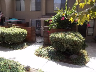 1654 Sherwood Village Circle, Placentia, CA 92870 - MLS#: PW18233596