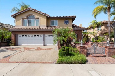 9573 Tivoli Circle, Cypress, CA 90630 - MLS#: PW18233696