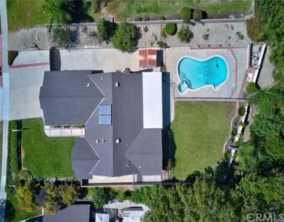 3422 Clipper Drive, Chino Hills, CA 91709 - MLS#: PW18233712