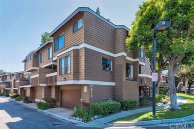 8670 Meadow Brook Avenue UNIT 207 (A), Garden Grove, CA 92844 - MLS#: PW18233729