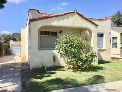 3539 Orange Avenue, Long Beach, CA 90807 - MLS#: PW18233737