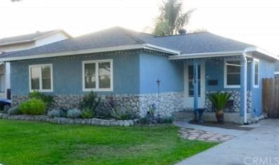 12809 Blodgett Avenue, Downey, CA 90242 - MLS#: PW18233744