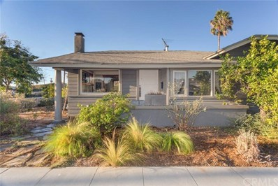 602 Newport Avenue, Long Beach, CA 90814 - MLS#: PW18233773