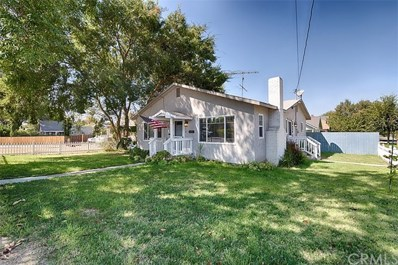 5311 BROCKTON Avenue, Riverside, CA 92506 - MLS#: PW18233849
