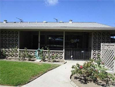1420 Oakmont Rd. M6-#139A, Seal Beach, CA 90740 - MLS#: PW18233887