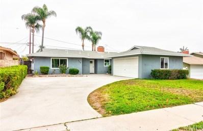 530 Chestnut Street, La Habra, CA 90631 - MLS#: PW18233950