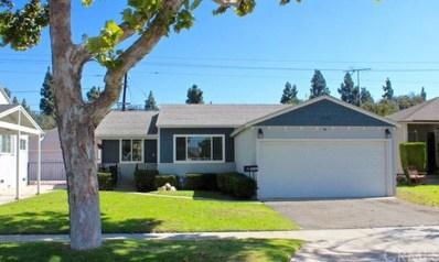3370 N Studebaker Road, Long Beach, CA 90808 - MLS#: PW18233954