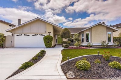 28212 Amable, Mission Viejo, CA 92692 - MLS#: PW18233982