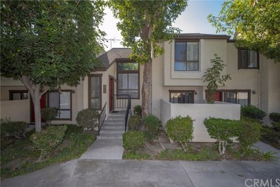 4919 Embassy Way UNIT 17, Cypress, CA 90630 - MLS#: PW18233996