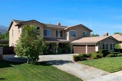 1526 Sunshine Circle, Corona, CA 92881 - MLS#: PW18234009
